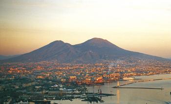 Napoli il vesuvio santuari d 39 italia - Agenzie immobiliari san sebastiano al vesuvio ...